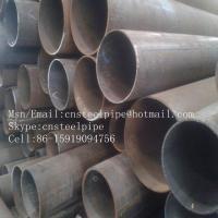 Quality ASTM Steel Pipe Seamless Tube API 5L for sale