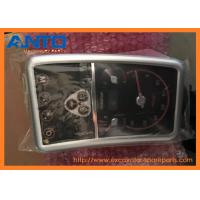 Quality 21M9-30001 21M9-30101 R55-9 R60-9 R80-9 Monitor Cluster Assy For Hyundai Excavator Monitor for sale