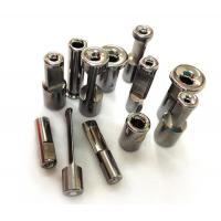 Buy cheap High Wear Resistance Carbide Alloy Motor Nozzle Custom Design For Winding from wholesalers