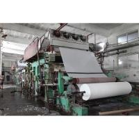 Quality 787mm-3200mm Paper Machines for sale