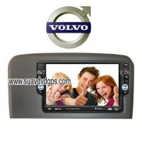 Buy cheap VOLVO S80 Special Car stereo radio system DVD player TV,bluetooth,GPS from wholesalers