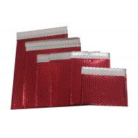Quality Metallic Bubble Mailer Mail Packaging Bags Where To Get Shipping Supplies for sale