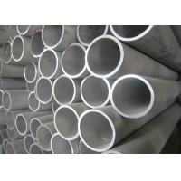 Quality ATI 316L Stainless Steel Threaded Pipe Low Carbon Round Shape ASTM F138 for sale
