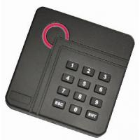 China Waterproof Keyboard Smart Card Reader 125 Khz Or 13.56 Mhz Pin on sale