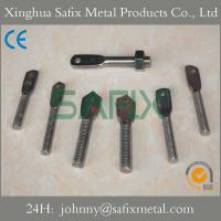 Quality Flat Head Bolt For Stone Cladding Fixation for sale