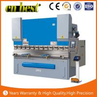 Quality hydraulic bending machine price for sale