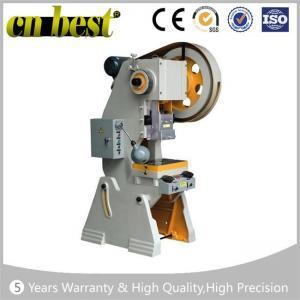 Quality hydraulic cnc sheet metal punching machine for sale