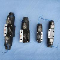 Quality Hydraulic Solenoid Valves for sale