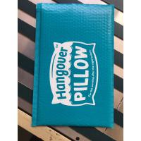 China White Bubble Mailers Padded Envelopes , Custom Printed Bubble Mailers 96% Reflectivity on sale