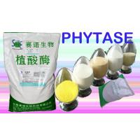 Quality Powdered Phytase Animal Feed 200,000u/g Nutritional Feed Additives Szym-PHY200P for sale