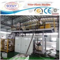 Quality 55 Gallon Drum Poly Water Tank Plastic Extruder Machine Blowing Mold Making Machine for sale