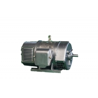 Quality Z2-42 7.5KW 220V DC Locomotive Electric Motor Class B IMB3 Mounting for sale