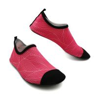 Quality Red Women'S Water Pool Shoes Outdoor Womens Water Shoes For The Beach for sale