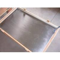 Quality aeospace AMS 4911 gr5 titanium sheets price per kg in stock for sale for sale