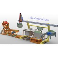 Buy cheap SX 800 Automatic Coating Machine High Speed Environmental Friendly Durable from wholesalers
