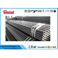 Quality ASTM A178 Gr.C High Pressure Boiler Tube Sa210 Gr A1 5 Inch Size SGS / BV Listed for sale