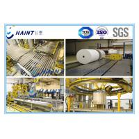 Buy cheap Customized Fabric Roll Packing Machine Fully Automatic For Sanitary Pads from wholesalers