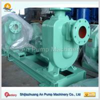 Quality high pressure self priming centrifugal oil pump for sale