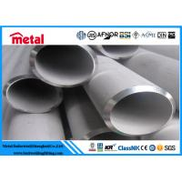 Quality WNR 1.4429 Austenitic Stainless Steel Pipe Thin Wall 1 - 48 Inch Size for sale