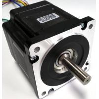 Buy 48V Black Three Phase Brushless DC Motor 3000rpm 220W Class B Insulation Class at wholesale prices
