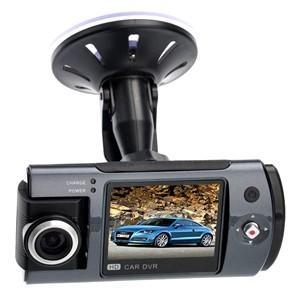 China Full HD1080p 2.0LTPS car hd dvr camera black box wide view angle on sale