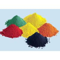 Quality Iron Oxide Pigment/Fe2O3 1309-37-1 best price/Iron Oxide Red/Yellow/Blue/Black for sale
