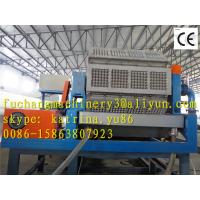 Quality Egg Tray Production Machine with CE Cerification for sale