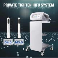 HIFU Vaginal tightening machine on sale, HIFU Vaginal