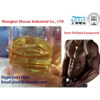 Quality Chinese Professional Manufacture Tri Test 300mg/ml ,WhatsApp: +8615800445697 for sale
