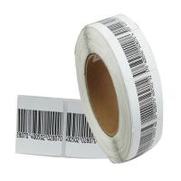 Buy cheap for clothing anti theft Sew in Tag brand woven from wholesalers