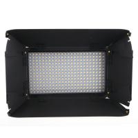 Quality Professional Video Camera Lighting With Barndoors and LCD Touch Screen for sale