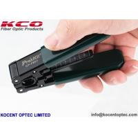 Buy cheap Small Size Fiber Optic Tools Drop Cable Stripper CP-FB01 FTTH CATV Application from wholesalers