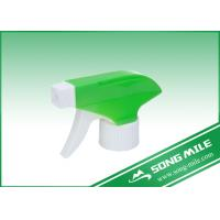 China 28/400,28/410 Plastic Green Garden Trigger Sprayer in Different Shape on sale