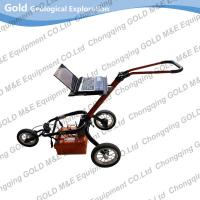 Quality Digital Underground Metal Detecting Ground Penetrating Radar for sale