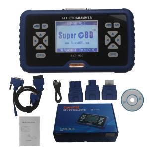 Quality Super OBD SKP-900 Automotive Key Programmer for Audi / Ford / Land Rover / Chrysler for sale