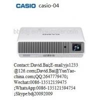 Quality Casio projector high quality for sale