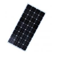 Buy cheap 155w Solar Energy Solar Panels , Beautiful Appearance 36 Cell Pv Module from wholesalers