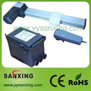 Quality linear actuator for tv lift chair lift 12vdc 24vdc 110vdc