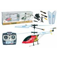 China Easy Sky 3CH Metal Remote RC Radio Control Helicopter with Intelligent RC System ES-QS9004 on sale