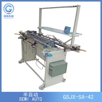 Quality Sweater Semi Automatic Flat Bed Knitting Machine for sale