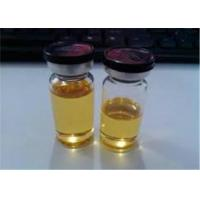 Quality Liquid Winstrol Injectable Anabolic Steroids 50mg/ml Stanozolol CAS 10418-03-8 for sale