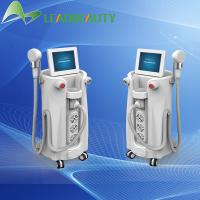 China High Power 808nm Diode Painless Laser Hair Removal Equipment on sale