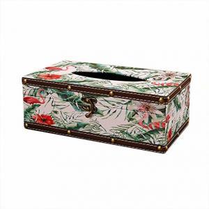 Buy cheap Retro Style Square Tissue Box Luxurious Box Europe Retangle Napkin Paper Holder from wholesalers