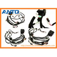Quality E336D 330D 336D Caterpillar Excavator Parts 235-8202 C9 Caterpillar Wiring Harness ISO9001 for sale