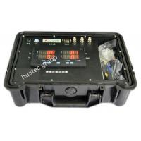 Quality 4 Channel Portable Vibration Meter , Continuous Vibration Monitoring System for sale