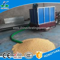 China Agricultral small typle flexible conveyor systems grain machine on sale