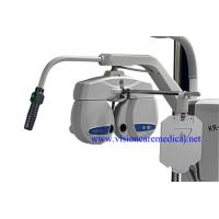 """Quality 7.0"""" Color Touch Screen Computerized Vision Tester Auto Phoropter for Eyesight Refraction for sale"""