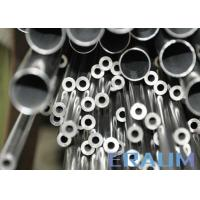 Quality Alloy K500 / UNS N05500 Seamless Nickel Alloy Tube Cold Rolled ASTM B163 B165 for sale