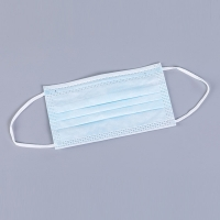 Quality Personal Protection 3 Ply Ear Loop Surgical Face Mask for sale