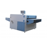 Quality 3D Flyknit Shoe Upper Industrial Fusing Machine for sale